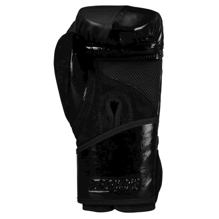 TITLE BLACK Blast Training Gloves