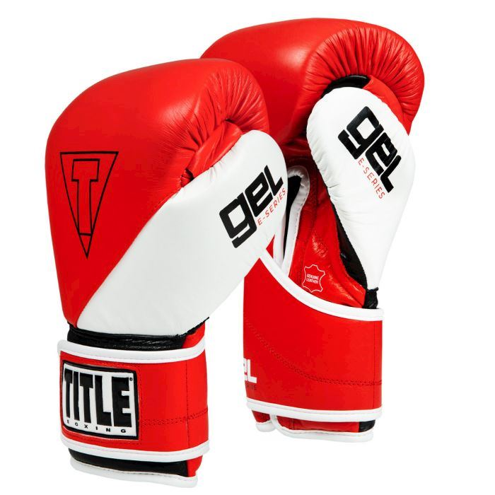 Training Gloves TITLE GEL E-Series