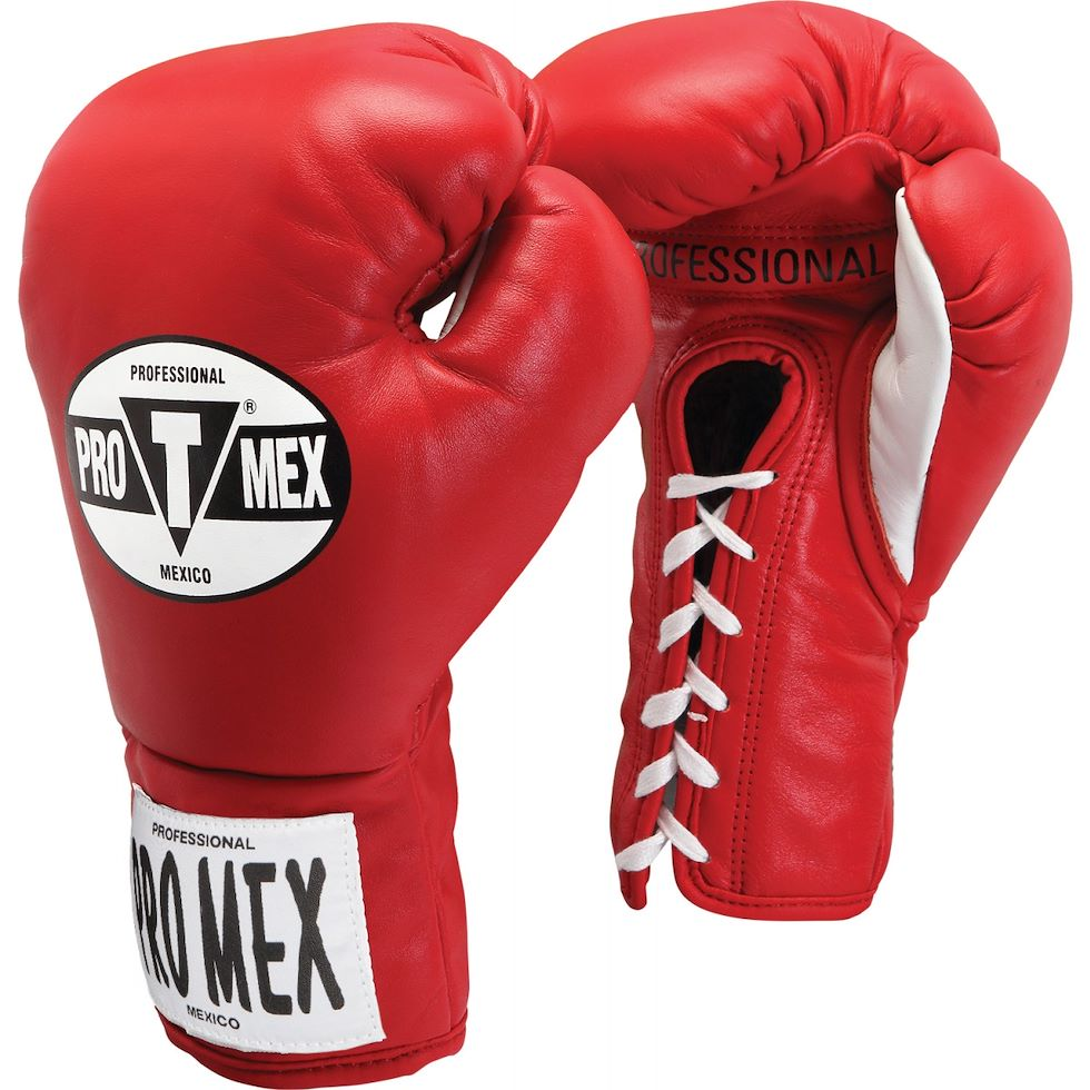 Professional gloves PRO MEX