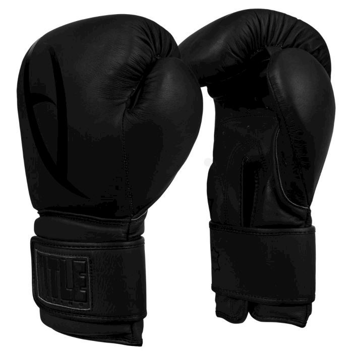Перчатки VIPER by TITLE Boxing Select Training Gloves