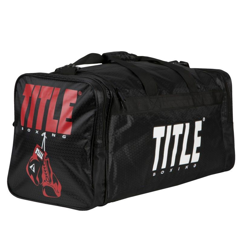 Сумка TITLE DELUXE GEAR BAG 2.0