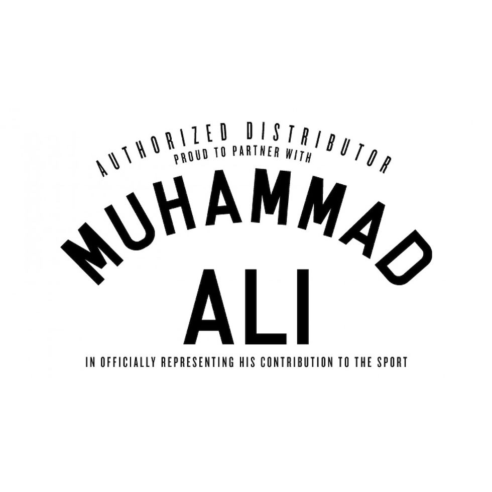 Бинты Muhammad Ali Authentic 4,5м