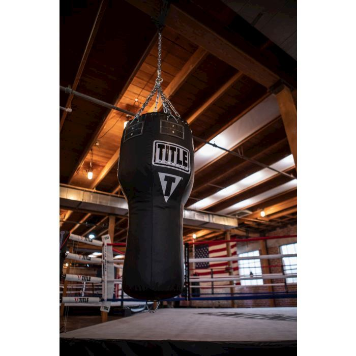 Мешок TITLE Big Bang Heavy Bag