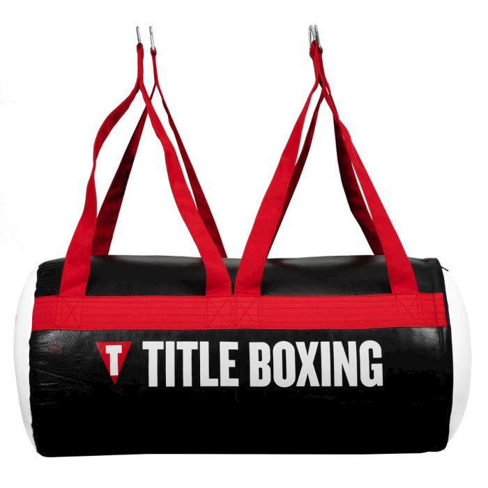 Мешок TITLE Boxing Uppercut Bag